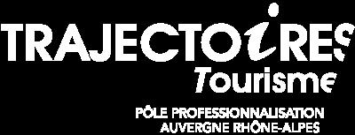 Logo de Trajectoires Tourisme